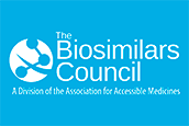 Biosimilars Council logo